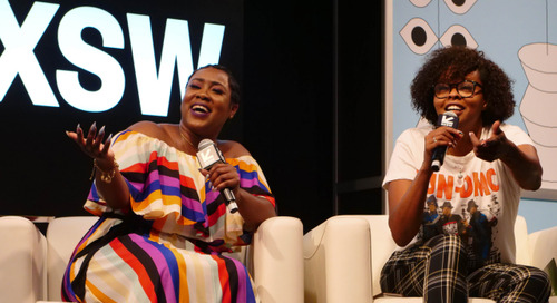 Film Tracks at SXSW 2020: Film & TV Industry and Making Film & Episodics
