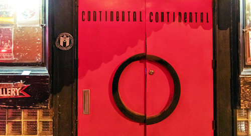 The Continental Club: South Congress' Musical Cornerstone