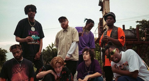 PNTHN Does It All Their Way: Central Texas Rappers Navigate the DIY Road