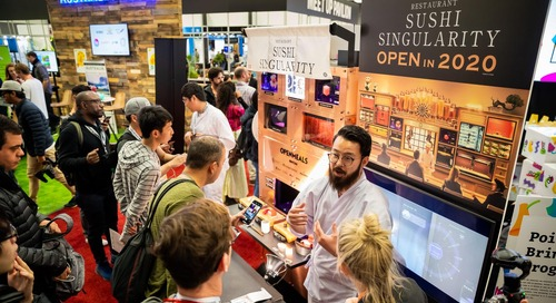 Find Your Audience at the SXSW Trade Show: Explore Exhibitor Marketing Opportunities
