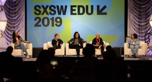 Extend Your SXSW Experience for 5 Days of Inspiration, Learning & Connection at SXSW EDU