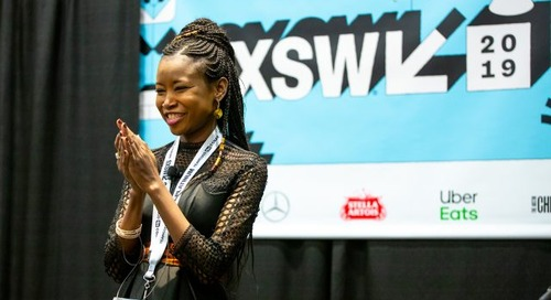 Now Announcing Focus15 Sessions for the 2020 SXSW Conference