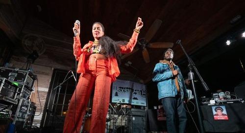 Nurturing Your Local Music Scene at SXSW 2020