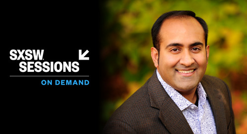 Rohit Bhargava on 4 Non-Obvious Megatrends That Matter – SXSW Sessions On Demand Video