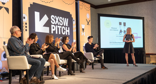 Why You Should Pitch Your Startup at SXSW 2021 – Final Deadline January 8