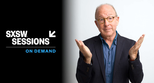 "Jerry Saltz with David Haskell on ""How To Be an Artist"" [Video]"