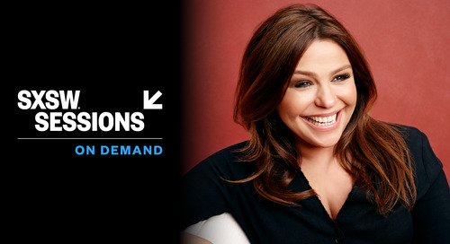 Rachael Ray on Cooking in Quarantine [Video]