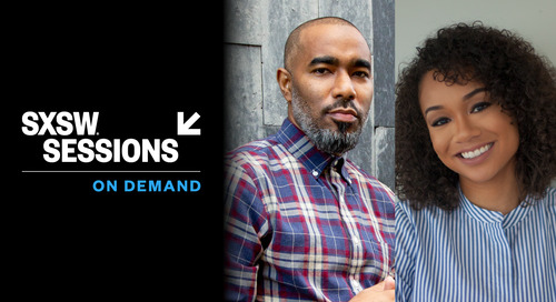 Donald Albright and Deniese Davis On Elevating Voices [Video]