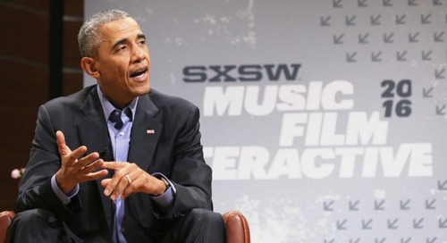 Celebrating Black Leaders and Creatives at SXSW