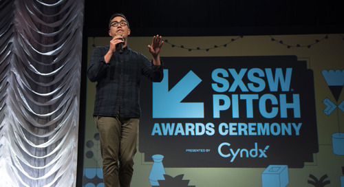 Apply to Showcase Your Startup at SXSW Pitch 2021
