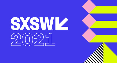 The Future From Scratch: Register for SXSW Online 2021