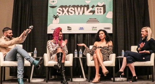 Connect Your Brand with SXSW Partner Programming Opportunities