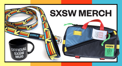 Get Your SXSW Merch: New Collections, Hats, Accessories & More