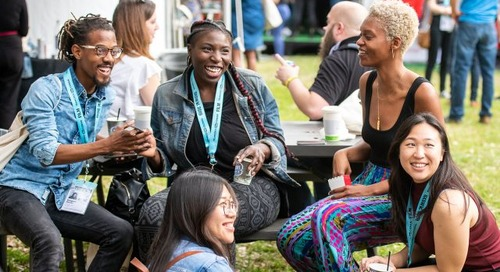 Find Your Folks With SXSW Networking Hour