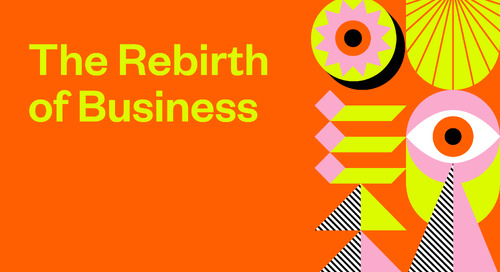 The Rebirth of Business – 2021 Themes