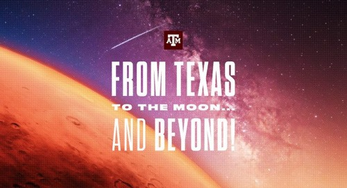 From Texas to the Moon and Beyond: Texas A&M's Space Lab at SXSW