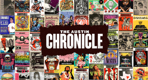 If It's Important to Austin, It's in the Chronicle