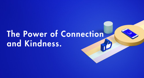 The Power of Connection and Kindness