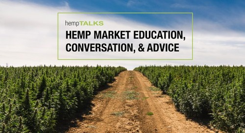 Hemp Market Education, Conversation, & Advice