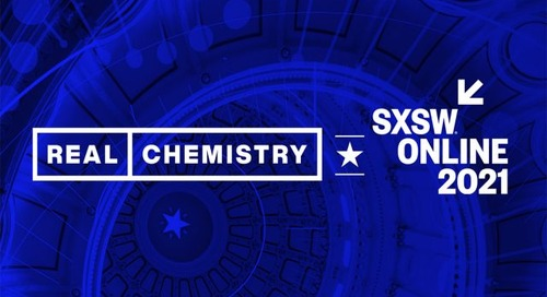 Celebrating Health Innovation at SXSW Online 2021