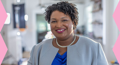 Stacey Abrams on the Power of Storytelling and Showing Up – SXSW 2021 Keynote [Video]