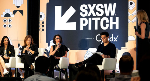 Elevate Your Startup at SXSW Pitch 2022: Early Deadline September 9