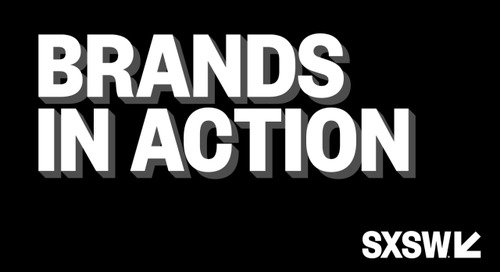 The New School: Brands in Action Series