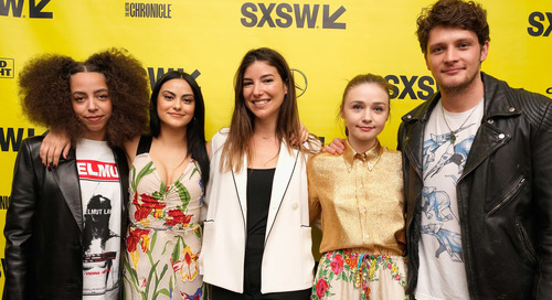 Submit Your Film to the 2022 SXSW Film Festival – Final Deadline October 19