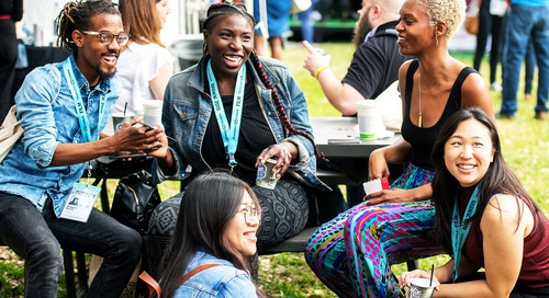 Bring Your Team to SXSW and Save with Group Registration Rates