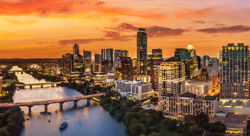 Why Book with SXSW Housing & Travel?