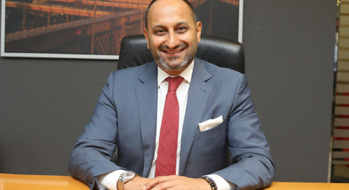 GBM's Nofal on why GCC firms should move away from siloed cybersecurity