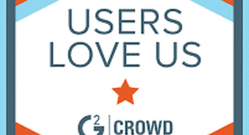G2 Crowd Recognizes TeamSupport as a Leader in the Dallas/Fort Worth Tech Scene