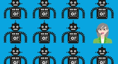 The Role of Automation (including Bots) in B2B Customer Service