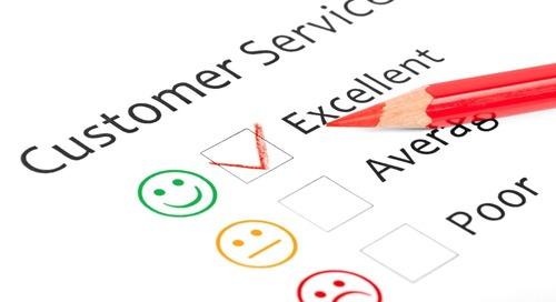 Bulletproof Customer Service Tip #4 - Customer Feedback