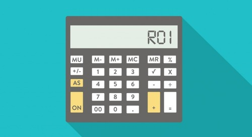 Customer Support ROI Calculator