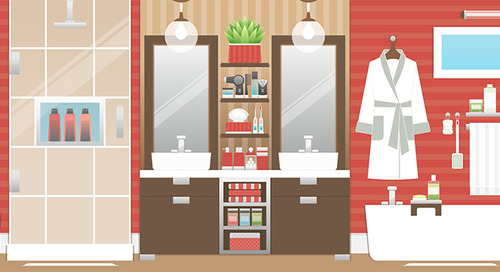 How to Pack a Bathroom for Moving: Bathroom Packing Guide