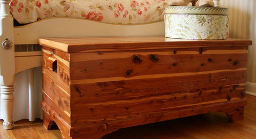 Today's Hope Chest