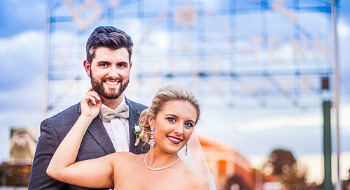 Forever Yours | Abigail and Joseph Say I Do