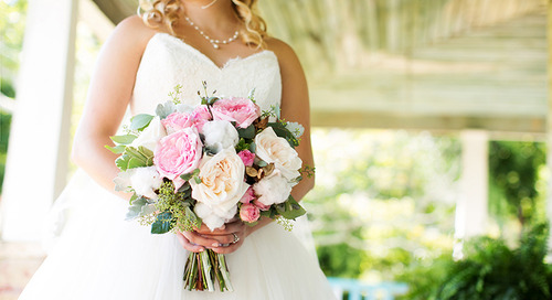 8 Bouquet Styles Defined