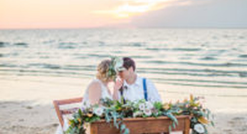 Sweetheart Table: Pros and Cons