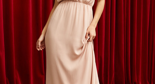 5 Bridesmaids Dresses Under $70 Your Girls Will Love