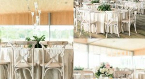 5 Steps To Planning Your Dream Contemporary Wedding