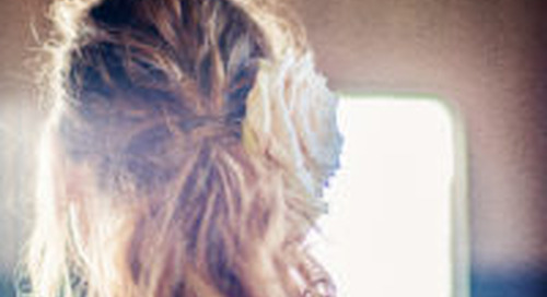 Our 10 Favorite Boho Hairstyles