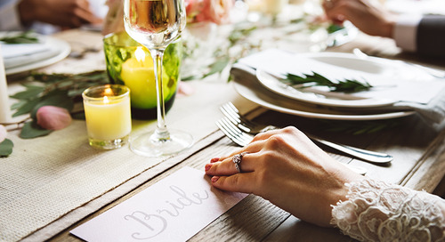 Do You Have To Feed Your Wedding Professionals?