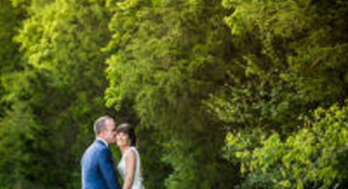 The Guide To The Tranquil Wedding Of Your Dreams