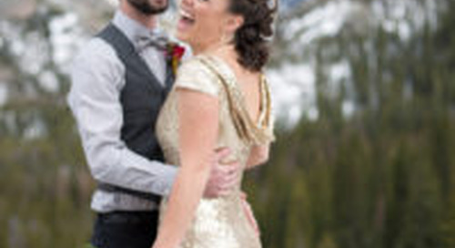 How To Have A Unique Adventure Wedding