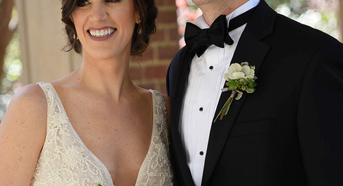 You Are The Best Thing   Marissa and Andrew Get Married