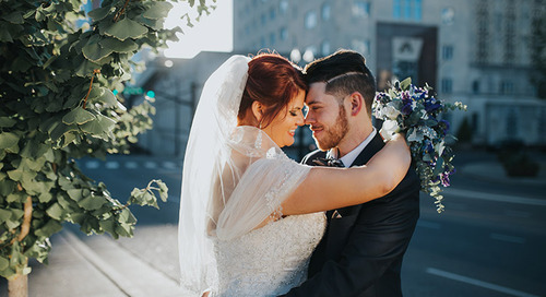 Stay | Jenna and Kevin Get Married