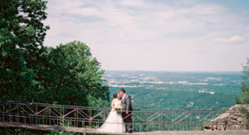 Wonderful World |  Kristyn and Jack Tie The Knot