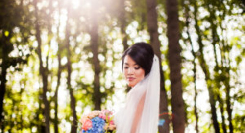 Truly Perfect | Alex and Bradley Tie The Knot